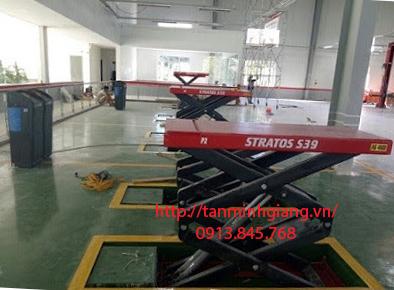 STARTOS S39